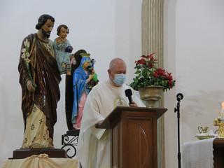 São José: protagonismo sem paralelo na história da salvação