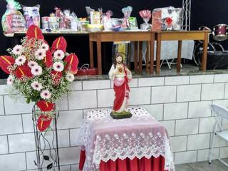 Apostolado da Oração realiza Chá-Bingo e mantém tradição
