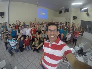 Série | Pastoral de Conjunto: entrevista com Padre Tiago