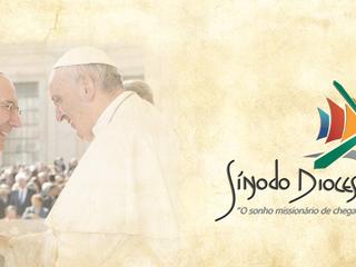 Sínodo Diocesano: fazer juntos o caminho para chegar a todos