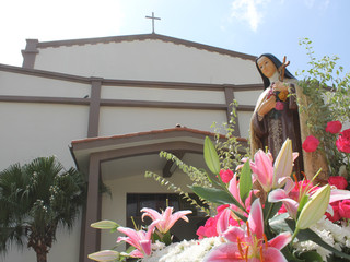 Iniciamos as comemorações dos 80 anos de nossa paróquia!