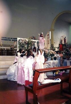 2001 - Coroação de Nossa Senhora (2)