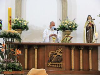 Após mais uma Semana Santa com as portas fechadas, igreja reabre no próximo domingo (25/04)