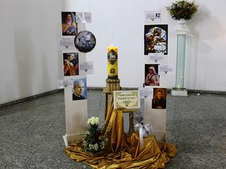 Na Solenidade de Todos os Santos, comunidade reflete sobre o chamado de todos à santidade