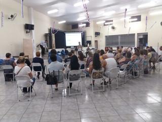 CPPA realiza primeira reunião de 2017
