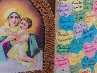 Paróquia Santa Teresinha comemora 20 anos do Movimento da Mãe Rainha