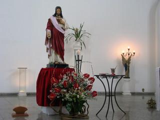 Apostolado da Oração celebra Solenidade do Sagrado Coração de Jesus
