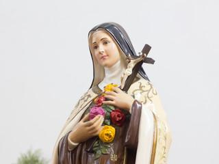 Comunidade celebra os 79 anos de história da Paróquia Santa Teresinha