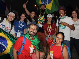 Jovens contam como foi a JMJ Panamá 2019