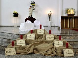 Paróquia Santa Teresinha abre inscrições para Catequese de Adultos e Crisma 2017
