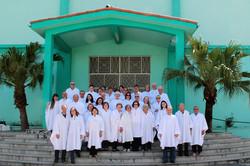 Ministros Paróquia Santa Teresinha