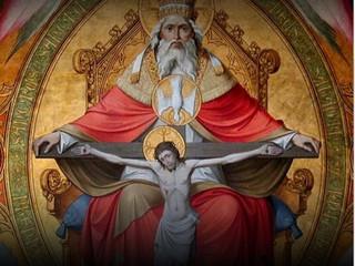 Solenidade da Santíssima Trindade: Pai, Filho e Espírito Santo