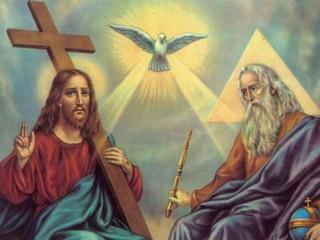 Solenidade da Santíssima Trindade: Glórias ao Pai, ao Filho e ao Espírito Santo