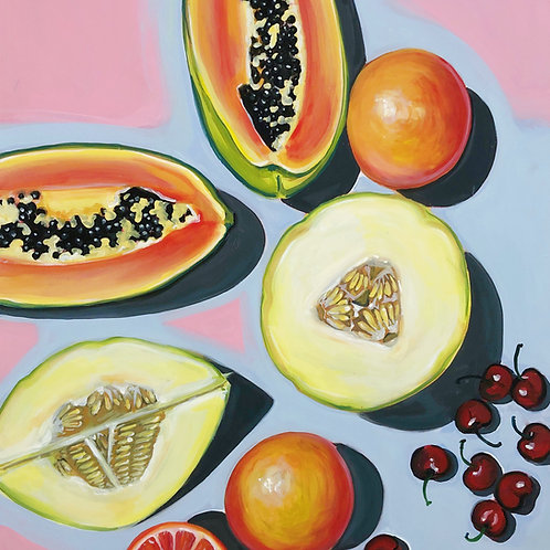 Fruit (still-life)