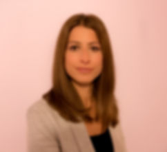 Marilena Andreou - CBT Therapist in North London