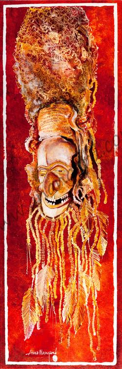 Masque Canaque 01-2012