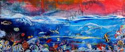Jardin aquatique (50x118)