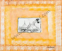 Carte postale (50x60)