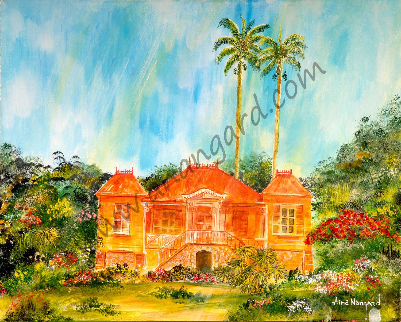 Maison Célieres