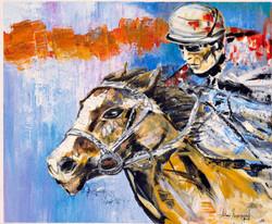 Jockey (50x60)
