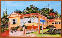La villa du mont coffin