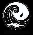 la ola negra con texta sin fondo.png
