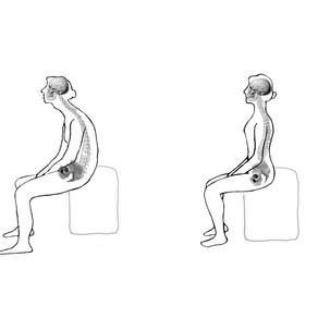 """""""El problema postural"""": posición vs disposición"""