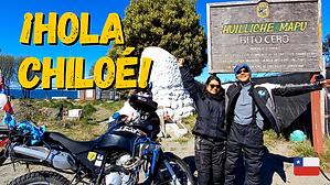 Llegamos a CHILOÉ 🇨🇱, el fin de la RUTA PANAMERICANA 🛣️ // CAP. 67