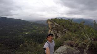 Cerro de Quininí (Cundinamarca)