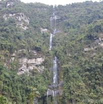 La Chorrera: Descubriendo la cascada más alta de Colombia