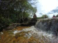 Cascada del Amor en San José del Guaviare