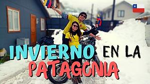 🇨🇴 Colombianos viviendo por primera vez un invierno en la Patagonia ❄️ // CAP. 46