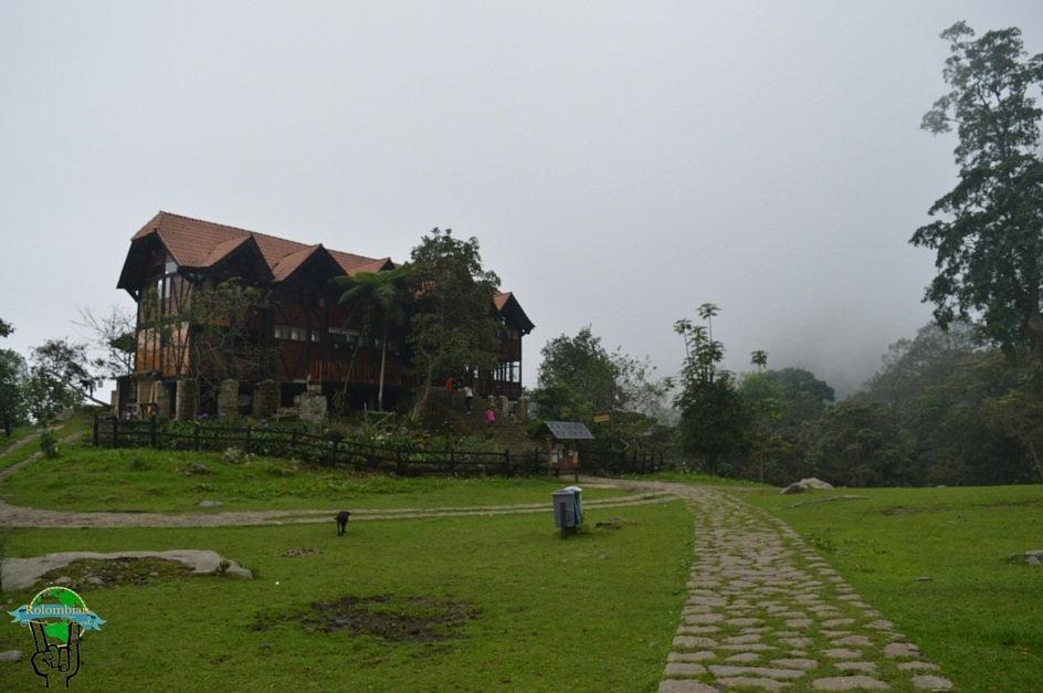 El Refugio Parque Chicaque, Cundinamarca