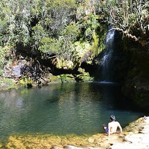 Páramo de Guacheneque (Cundinamarca)