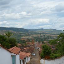 Barichara, el pueblo más lindo de Colombia
