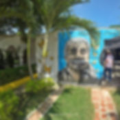 Calles de Aracataca, Magdalena