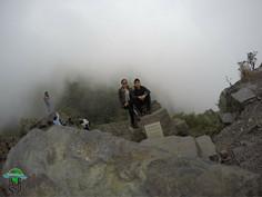 Parque Natural Chicaque (Cundinamarca)