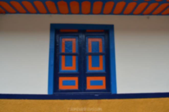 fachadas casas en filandia quindio