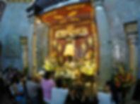 Señor de los Milagros de Buga, Valle del Cauca, Colombia