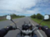 Carretera hacia Lejanías, Meta