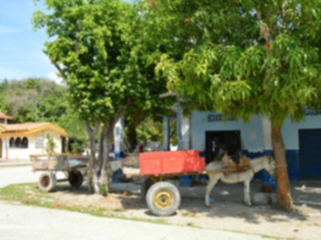 Calle de Aracataca, Magdalena