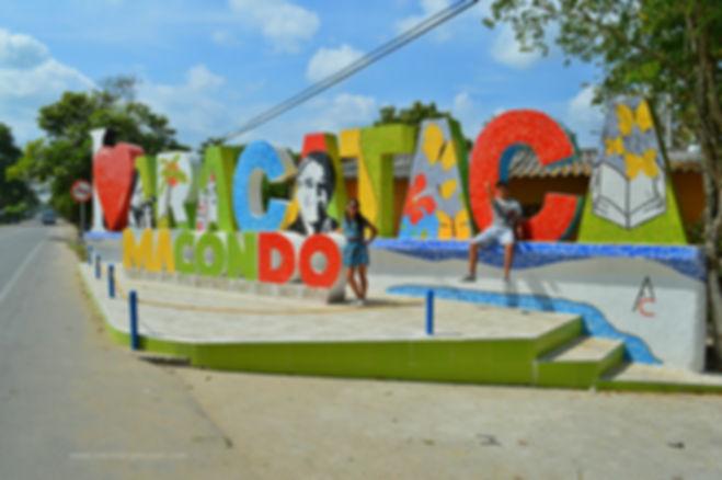 Qué hacer en Aracataca, Magdalena