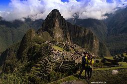 Un cuento de Machu Picchu