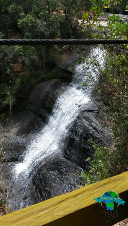 Parque ecológico La Periquera