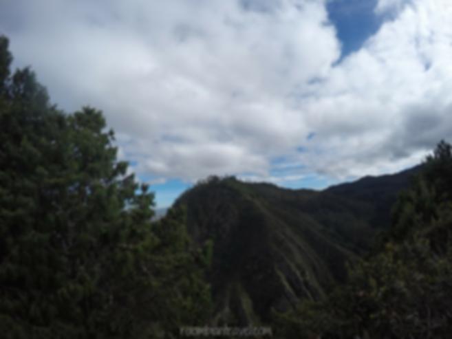 cerro de monserrate