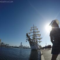 Cartagena: Año Nuevo, Viajes Nuevos
