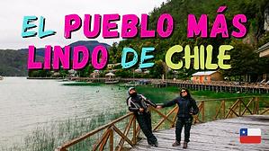 El pueblo más lindo de Chile: Caleta Tortel 🇨🇱. Parte III // CAP. 49