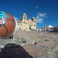 Monguí, el pueblo más lindo de Boyacá y la capital del balón