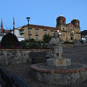 Monguí (Boyacá)