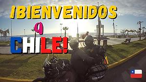 ¡Bienvenidos a Chile 🇨🇱! // CAP. 29
